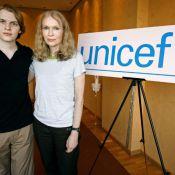 Ronan Farrow, fils de Woody Allen et de Mia Farrow... est un pur génie !
