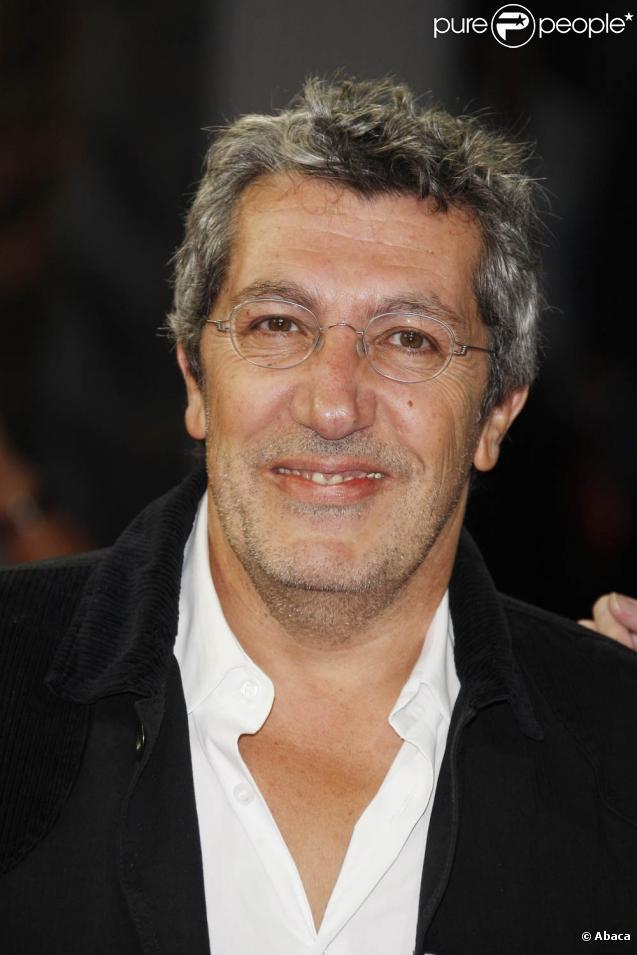 Alain Chabat Net Worth