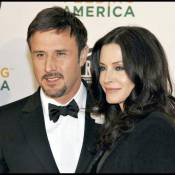 Courteney Cox et David Arquette : Leur nouveau bébé s'appelle...