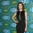 Esme Bianco - Afterparty HBO des Emmy Awards a West Hollywood, le 23 septembre 2013.