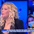 """Loana dans """"Touche pas à mon poste"""", le 5 mai 2021, sur C8"""