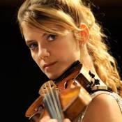 """Mélanie Laurent et son """"Concert"""" ont enchanté le public... Un film magnifique !"""