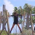 """Les candidats lors de l'épisode de """"Koh-Lanta 2021"""" du 14 mai, sur TF1"""