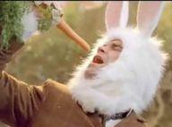 Robbie Williams reprend superbement Françoise Hardy : comparez, et découvrez un clip... coup du lapin !