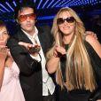 Loana Petrucciani et son ami Eryl Prayer (sosie de Elvis Presley) - Dj Set à la Villa Schweppes lors du 70e Festival International du Film de Cannes. Le 22 mai 2017. © Veeren/Bestimage