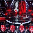 """Marghe et Jim Bauer, les deux finalistes de """"The Voice"""" (TF1) le samedi 15 mai 2021."""