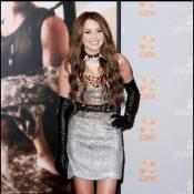 Miley Cyrus bientôt sur les traces d'Angelina Jolie...