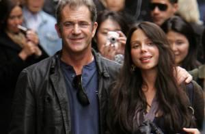 Mel Gibson vous présente... son adorable fille !