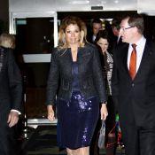 Letizia d'Espagne peut trembler... la princesse Maxima des Pays-Bas va lui voler la vedette !