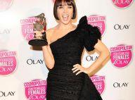Dannii Minogue : Elue personnalité TV de l'année devant Mel B, très transparente et Pixie Lott en Maya l'Abeille !