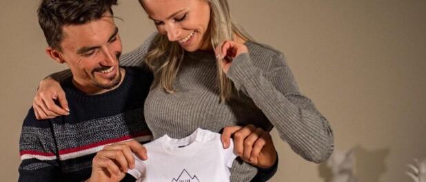 Marion Rousse et Julian Alaphilippe parents : leur bébé est né, premières photos de famille