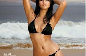 Découvrez la sublime Jessica Gomes... la beauté du métissage à son paroxysme !