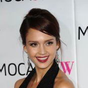 Jessica Alba décolletée et les belles Zoe Saldana et Chloë Sevigny... ont mis sous leur charme James Franco !