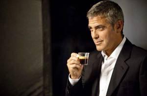 George Clooney, le roi du café, refuse de participer... à la campagne Nespresso !