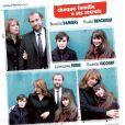 La bande-annonce de La Famille Wolberg d'Axelle Ropert avec François Damiens et Jocelyn Quivrin, prévu au cinéma le 2 décembre 2009
