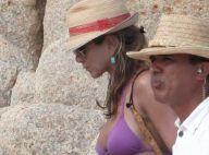 Jennifer Aniston : Toujours aussi sexy... Elle dévoile son corps dans un petit bikini !