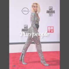 Ciara, Megan Thee Stallion... Défilé de bombes aux BET Awards !