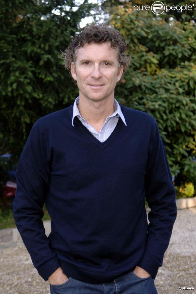 Denis Brogniart animera  Koh-Lanta : le Choc des Héros  à partir du printemps prochain sur TF1.
