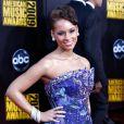 Alicia Keys, à l'occasion des 37e American Music Awards 2009, à Los Angeles, le 22 novembre 2009.