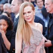 La belle Nicole Kidman a fait son show... entourée des glamour Rihanna, Shakira et Alicia Keys !
