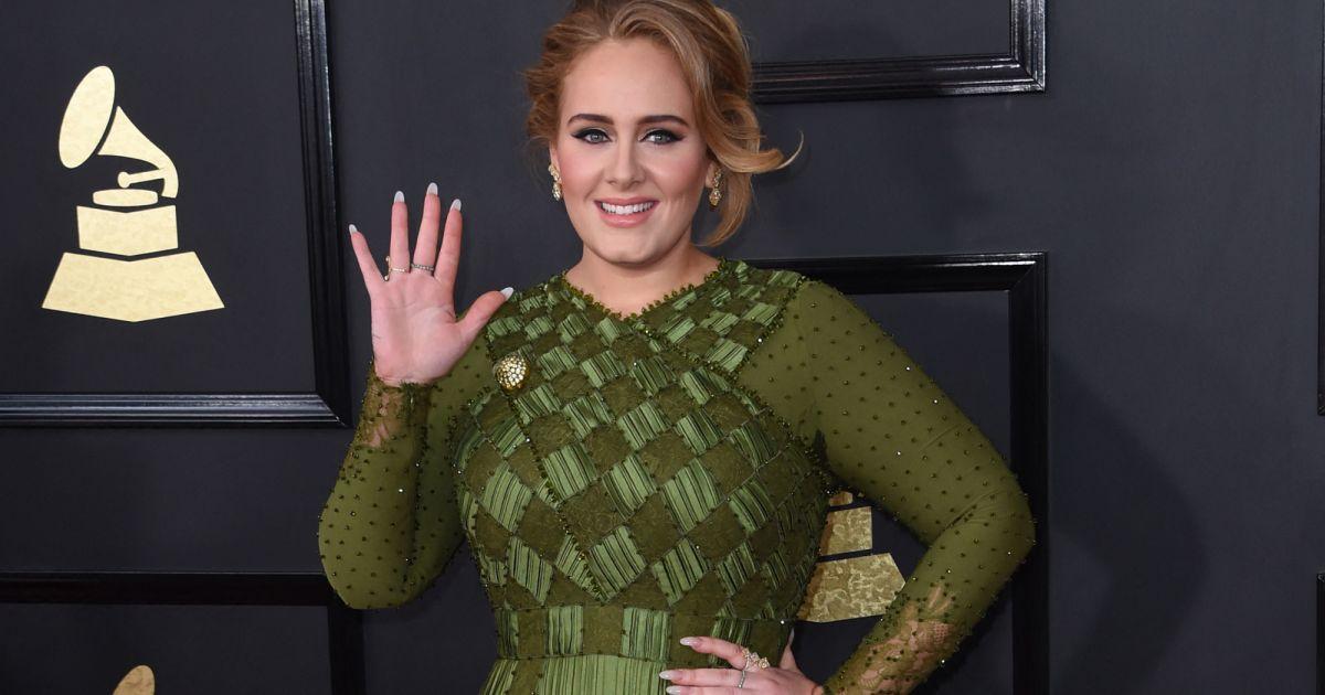 Adele future rivale de Céline Dion à Las Vegas ? Un contrat record à la clef !