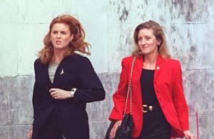 Sarah Ferguson a peur : Son ancienne employée, coupable de meurtre... s'est s'échappée de prison !