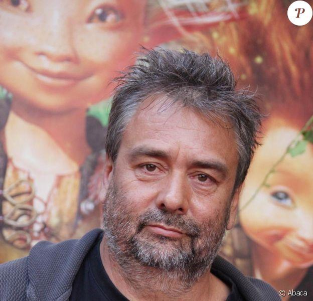Luc Besson fait des pieds et des mains pour obtenir les droits de réalisation du 4e Astérix... Sera-t-il l'heureux élu ?