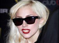 Regardez Nikos se faire gifler par Lady Gaga... Elle ne l'a pas loupé !