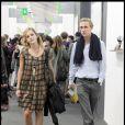 Emma Watson et son boyfriend Jay Barrymore
