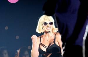 Britney Spears : pour ses derniers concerts, elle s'offre... une nouvelle coupe !