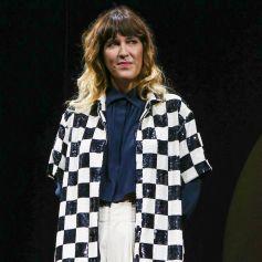 Daphné Burki - Cérémonie d'ouverture du Festival Series Mania à Lille