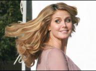 Heidi Klum : Regardez-la de retour au boulot, perchée sur de hauts talons, avec... une silhouette au top ! (réactualisé)