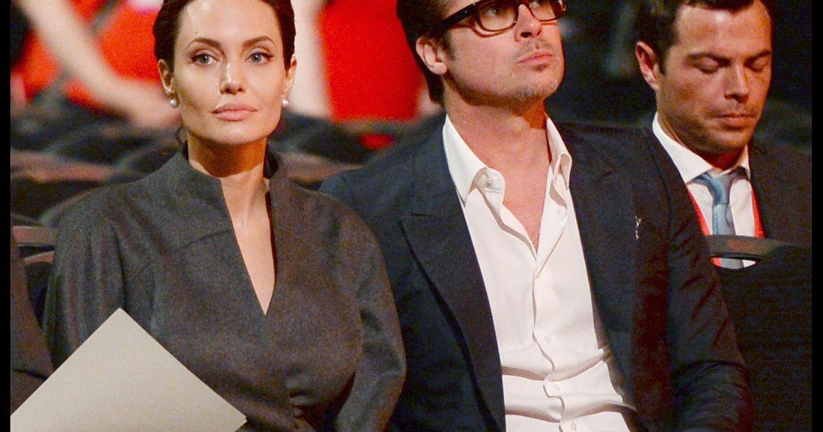 Angelina Jolie et Brad Pitt s'arrachent leur château de Miraval : coups bas et gros sous…
