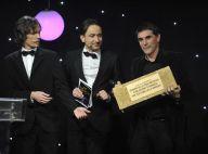 Les Gérard de la Télévision : Michel Drucker, Michel Denisot, Faustine Bollaert... sont les grands gagnants, regardez Tex ! (Réactualisé)