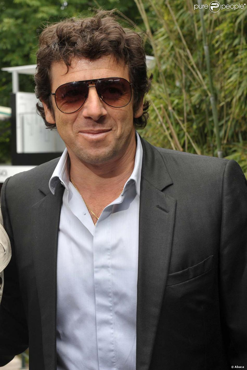 patrick bruel sera dans le prochain film de christophe lamotte. Black Bedroom Furniture Sets. Home Design Ideas