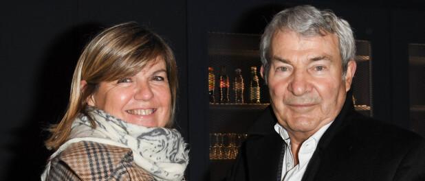 Martin Lamotte remarié : il a épousé Sophie !