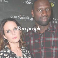 Omar Sy et sa femme Hélène : Caviar, voyage de luxe... Le couple s'offre une parenthèse de rêve