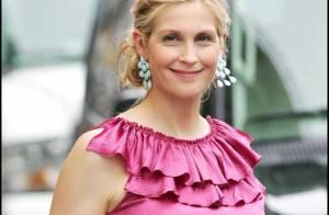 Kelly Rutherford : La star de Gossip Girl dévoile tout... à propos du fameux Oliver !