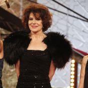 Fanny Ardant, Dolores Chaplin et Maria de Medeiros superbes pour la clôture du Festival de Marrakech !