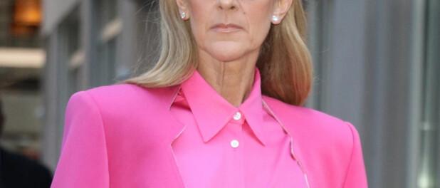 Céline Dion malade : préménopause, changements hormonaux... confidences d'une proche