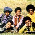 Les Jackson Five