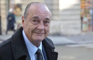 Jacques Chirac... a encore été mis en examen !