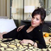 Tina Arena : Entrez dans l'intimité de sa chambre d'hôtel !