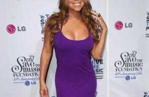 VIDEO : découvrez le nouveau clip de Mariah Carey dans son intégralité...