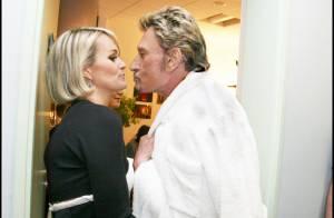Johnny Hallyday : Un Noël tranquille et familial à Beverly Hills... entourés des siens !