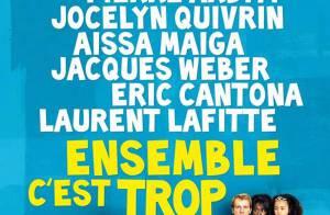 Jocelyn Quivrin : Regardez l'acteur français disparu, dans le trailer de son dernier film...