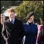 Zara Phillips, Harry, William et les princesses Eugenie et Beatrice : la jeunesse dorée prend le pouvoir...