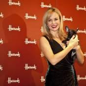 La sublime Amanda Holden et Simon Cowell : Les jurés de Britain's Got Talent laissent... parler leur corps !