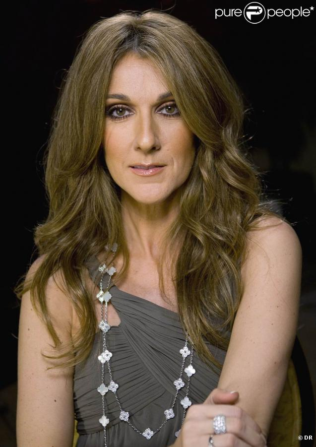 Celine Dion - Gallery Photo Colection