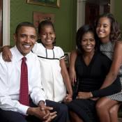 Michelle Obama : Elle fait encore le bonheur d'une créatrice française... grâce à ses fillettes !